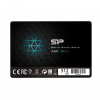 Silicon Power SSD Ace A55 512GB 2.5''; SATA III 6GB/s; 560/530 MB/s; 3D NAND