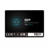 Silicon Power SSD Ace A55 64GB 2.5''; SATA III 6GB/s; 560/530 MB/s; 3D NAND