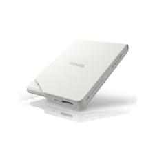 Silicon Power Stream S03 USB3.0 500GB Fehér (SP500GBPHDS03S3W) merevlemez
