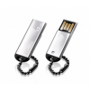 Silicon Power Touch 830 Pendrive - USB2.0 - 32GB - Ezüst - SP032GBUF2830V1S