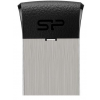 Silicon Power Touch T35 8GB USB 2.0 Szürke