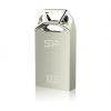 Silicon Power Touch T50 Pendrive - USB2.0 - 16GB - Ezüst - SP016GBUF2T50V1C