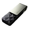 Silicon Power USB Memória Silicon Power Blaze B30 64 GB Fekete