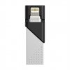 Silicon Power xDrive Z50 32GB Apple USB3.1 & Lightning pendrive