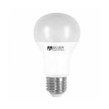 Silver Electronics Gömbölyű LED Izzó Silver Electronics 980527 E27 15W Meleg fény izzó