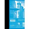 SilverBall Szállítólevél 25x4 -B.10-70/A/V-  A/5 álló SILVERBALL <20 tömb/csom>