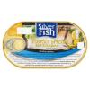 Silverfish füstölt sprotni repceolajban 170 g