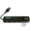 Silverline SL-004H 4 portos USB2.0 HUB