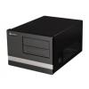 Silverstone SST-SG02B-F USB3.0 Sugo Fekete (SST-SG02B-F USB 3.0)