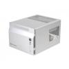 Silverstone SST-SG06S USB 3.0 Sugo Ezüst + 300W tápegység (SST-SG06S USB 3.0)