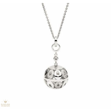 Silvertrends ezüst nyakék - ST1110 nyaklánc
