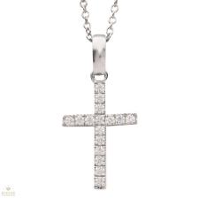 Silvertrends ezüst nyakék - ST1229 nyaklánc