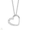 Silvertrends ezüst nyakék - ST583