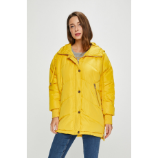 Silvian Heach - Pehelydzseki - sárga - 1413099-sárga