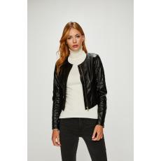 Silvian Heach - Rövid kabát - fekete - 1392088-fekete