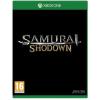 SimActive Samurai Showdown (Xbox One) játékszoftver