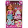Simba Evi Love: Evi baba fagyigéppel