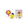 Simba Toys Felhúzós bébi plüssfigura 2 változatban (104011339)