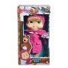 Simba Toys Mása és a Medve - Éneklő Mása baba (30 cm)