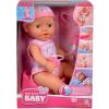 Simba Toys New Born Baby - Darling baba kiegészítőkkel