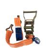 Simex feszítőpánt - szabad végű 2'/3 t/6 méter - horoggal