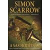 Simon Scarrow A sas hóditása