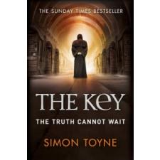 Simon Toyne - Key – Simon Toyne idegen nyelvű könyv