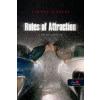 Simone Elkeles RULES OF ATTRACTION - A VONZÁS SZABÁLYAI - PUHA