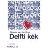 Simone van der Vlugt : Delfti kék