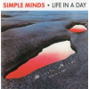 Simple Minds Life In A Day (CD)