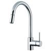 Sinks Mosogatók MIX 35 P Gloss