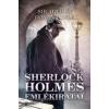 Sir Arthur Conan Doyle Sherlock Holmes emlékiratai