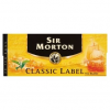 Sir Morton Classic Label fekete tea keverék 20 filter 35 g