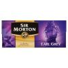 Sir Morton Earl Grey fekete tea keverék bergamott ízesítéssel 20 filter 30 g