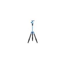 Sirui T-005X Tripod kék Alu kit gömbfej C-10X tripod