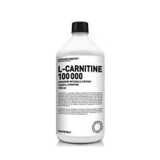 SizeAndSymmetry L-Carnitine 100000 táplálékkiegészítő