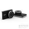 SJCAM Dash+ autós menetrögzítő kamera, fekete
