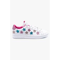 Skechers - Gyerek cipő - fehér - 1282599-fehér
