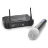 Skytec UHF rádió mikrofon szett Skytec STWM721, 1csatornás, 1mic