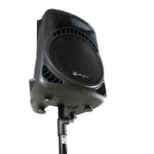 Skytronic Páros PA DJ állványrúd, kifeszítovas hangfal tartozék