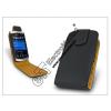 Sligo bőrtok - Sony Ericsson Vivaz - fekete