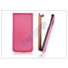 Slim Slim Flip bőrtok - Apple iPhone 6 Plus - pink