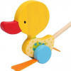 Small foot by Legler Push &amp, Pull Toys - Cradle kacsa Tine