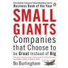 Small Giants – Bo Burlingham
