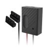 SmartWise - garázskapu vezérlés Sonoff kompatibilis, WiFi-s, interneten át távvezérelhető, állapot-szenzorral