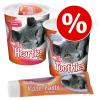 Smilla snack-csomag: Hearties + Toothies + sajtkrém - 350 g