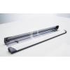 """SMIT Flipchart papír rögzítő, mágneses,70 cm-es, SMIT """"Flipover"""""""