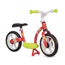 Smoby játékok Smoby Balance Bike futóbicikli piros színben roller