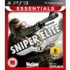 Sniper Elite V2 PS3 Essentials