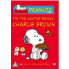 Snoopy és Charlie Brown - A Peanuts film (3D Blu-Ray)